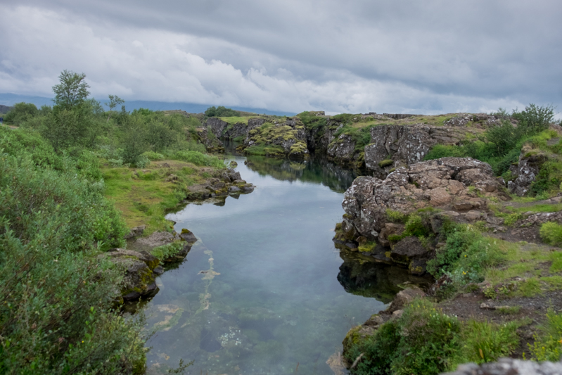 Thingvellir National Park - Golden Circle | © individualicious