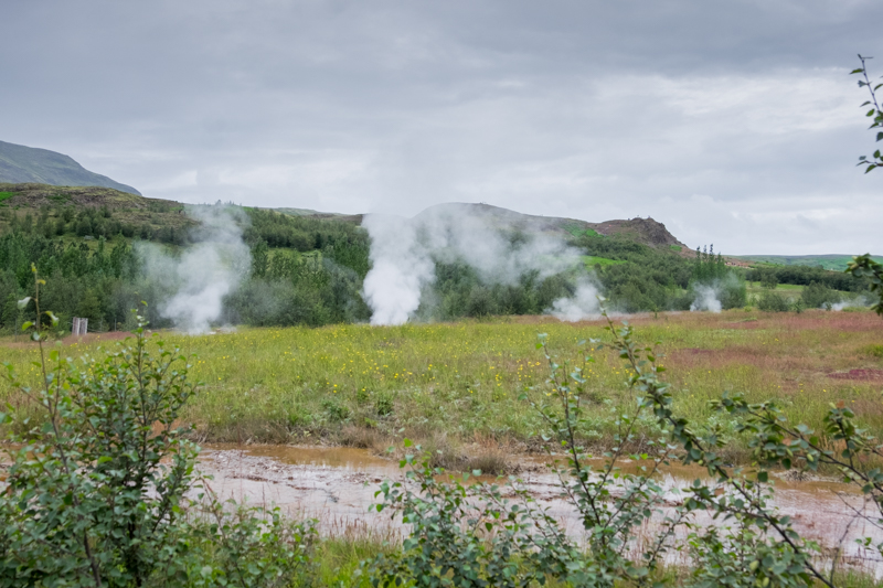Geysir - Golden Circle | © individualicious