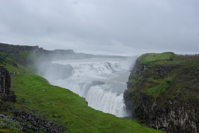 Gullfoss - Golden Circle | © individualicious