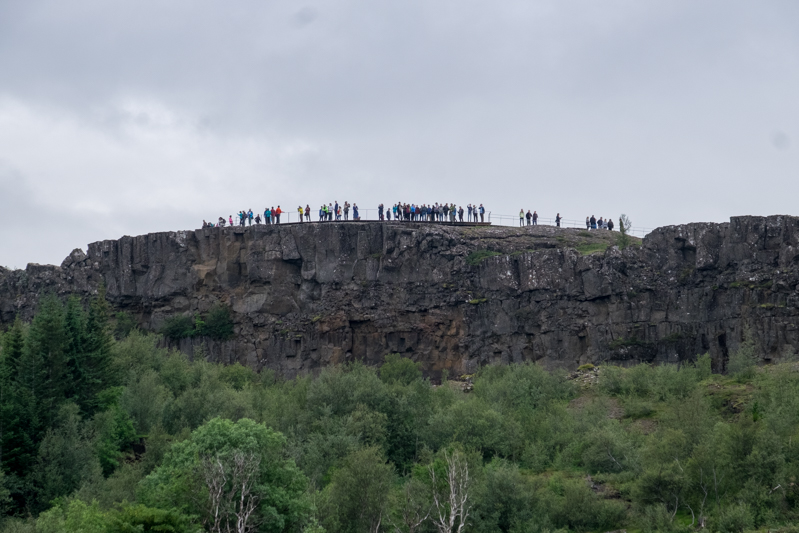 Thingvellir National Park - Golden Circle   © individualicious