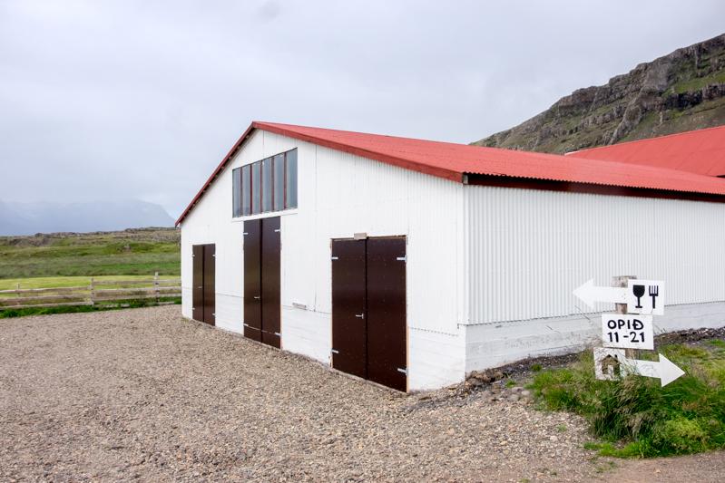 Havarí Farm, Island | © individualicious