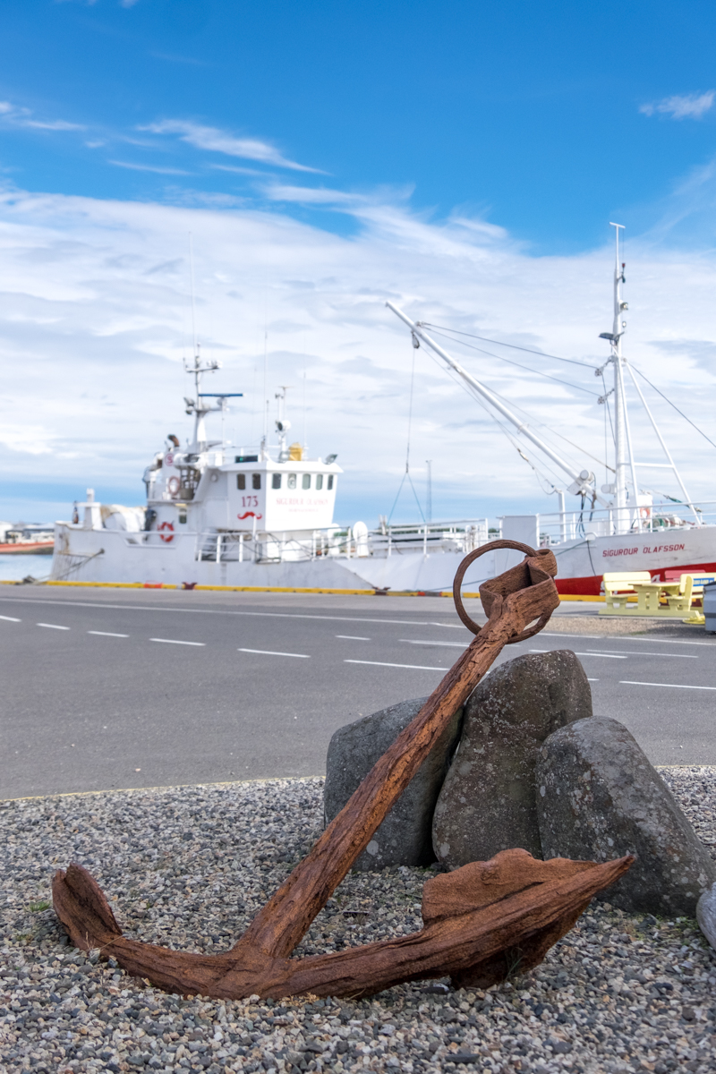 Höfn, Island | © individualicious