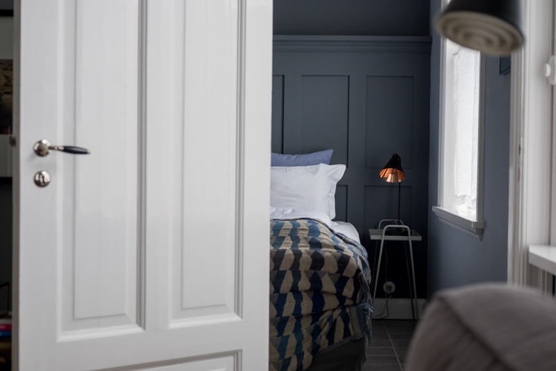 Home & Delicious Apartments   © individualicious