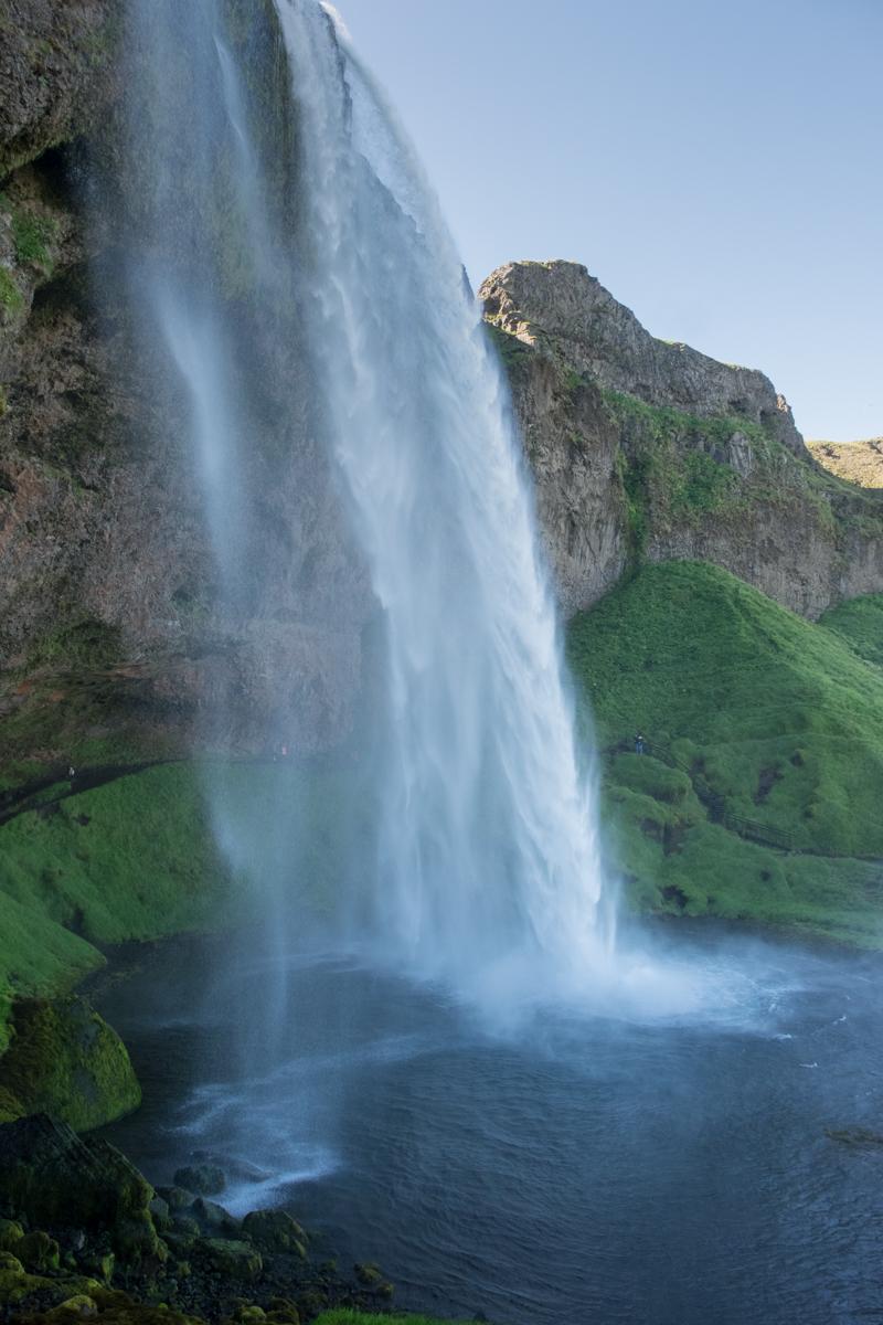 Seljalandsfoss | © individualicious