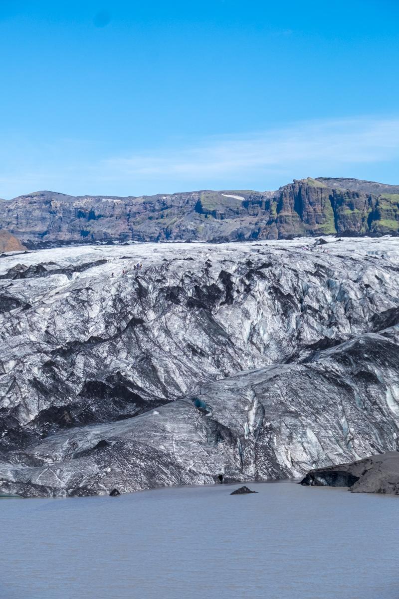 Solheimajokull | © individualicious