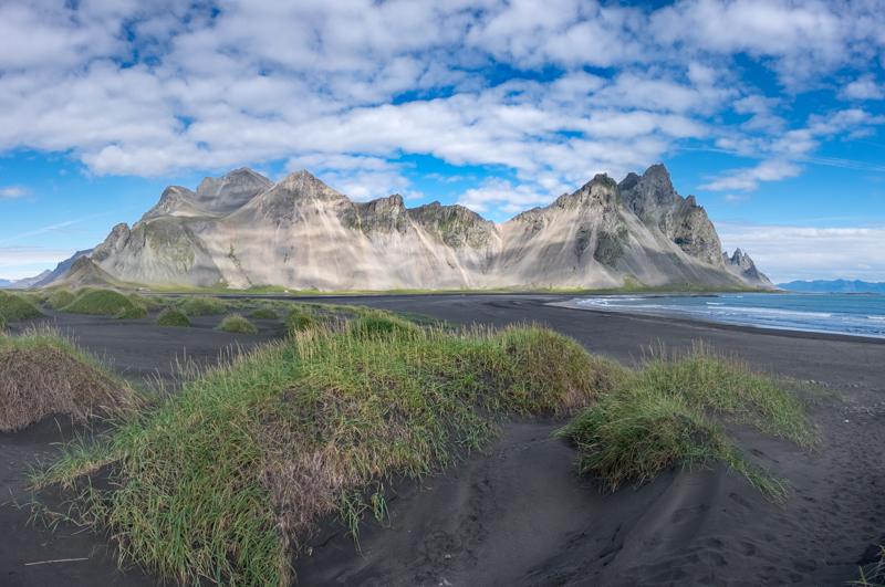 Stokksnes, Island | © individualicious