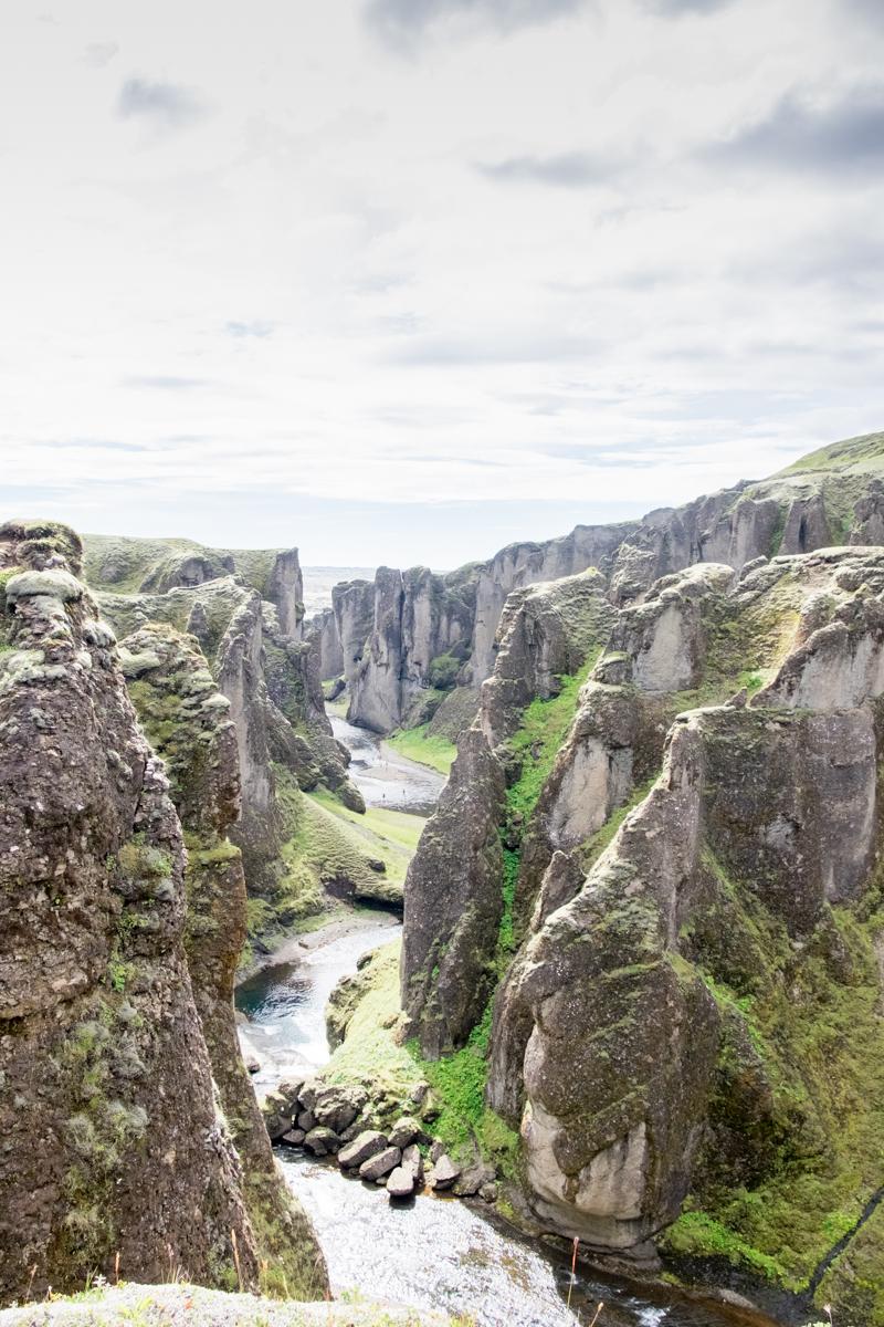 Fjaðrárgljúfur | © individualicious