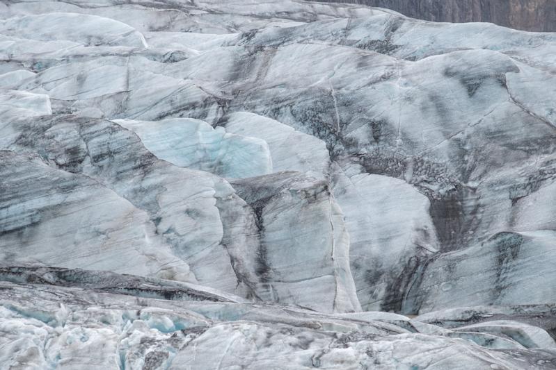 Svínafellsjökull | © individuallicious