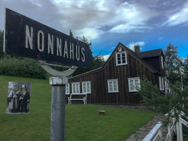 Akureyri | © individualicious