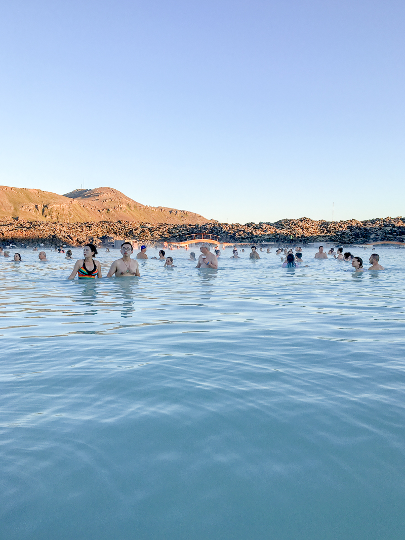 Blue Lagoon Iceland | © individualicious