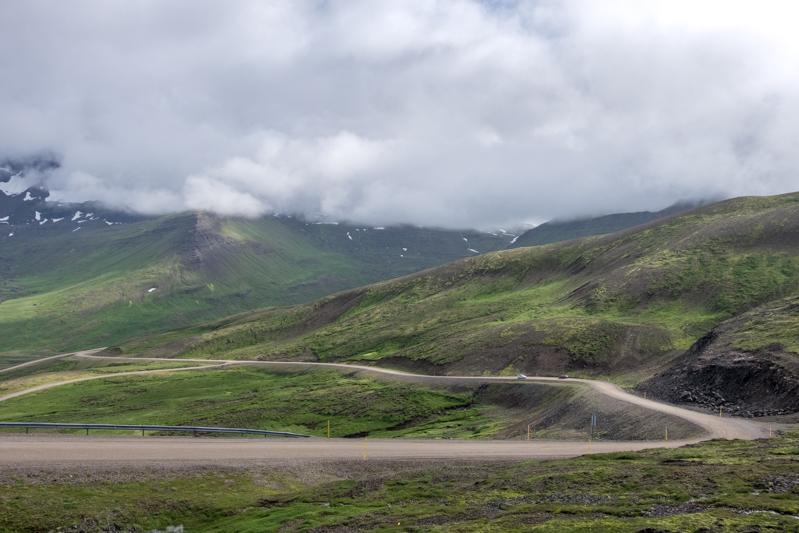 Borgarfjörður | © individualicious