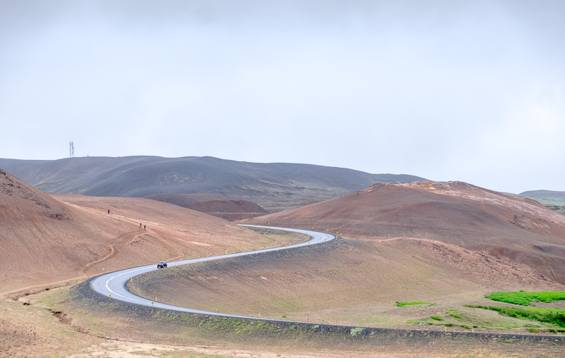 Hverarönð, Island | © individualicious