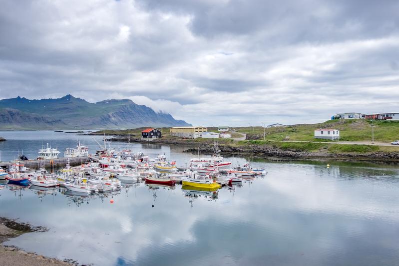 Djúpivogur, Island | © individualicious