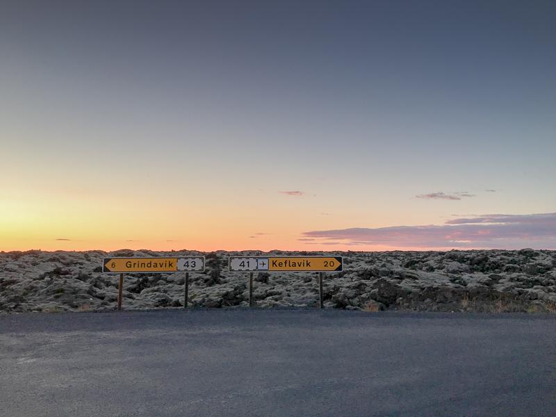 Reykjanes | © individualicious