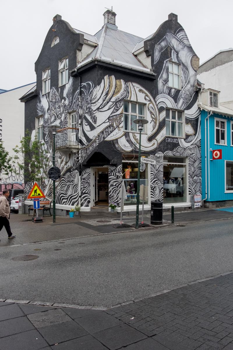 Reykjavík | © individualicious