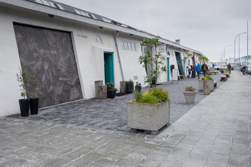 Reykjavík   © individualicious