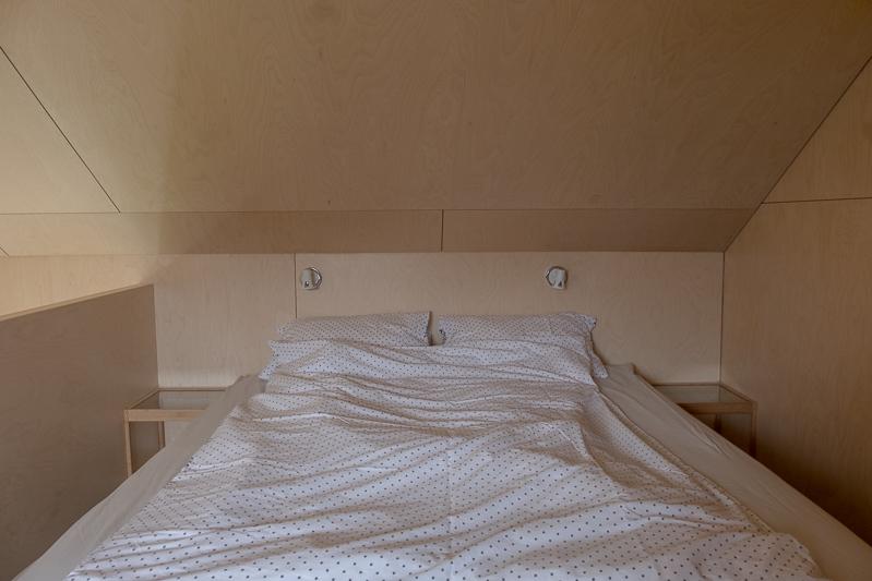Sunnuhlið Houses | © individualicious