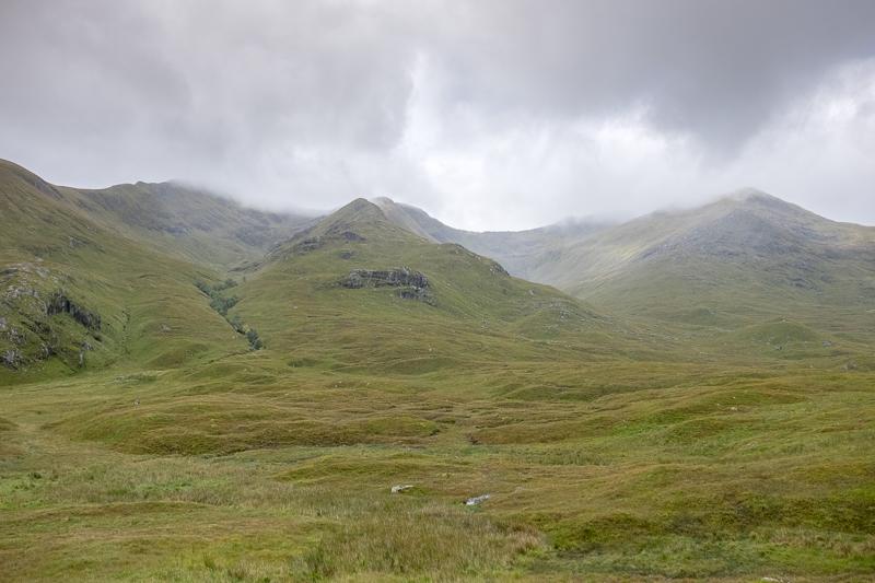 Highlands, Schottland   © individualicious