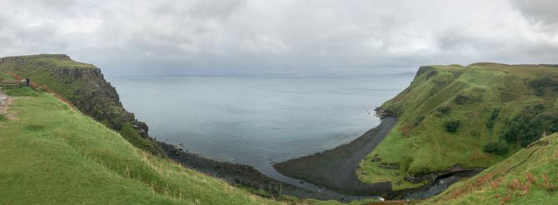 Mealt Falls, Isle of Skye | © individualicious