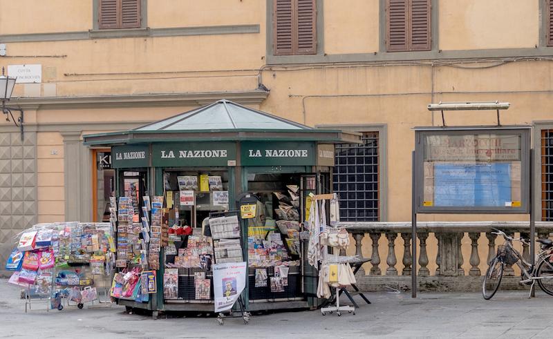 Siena | © individualicious