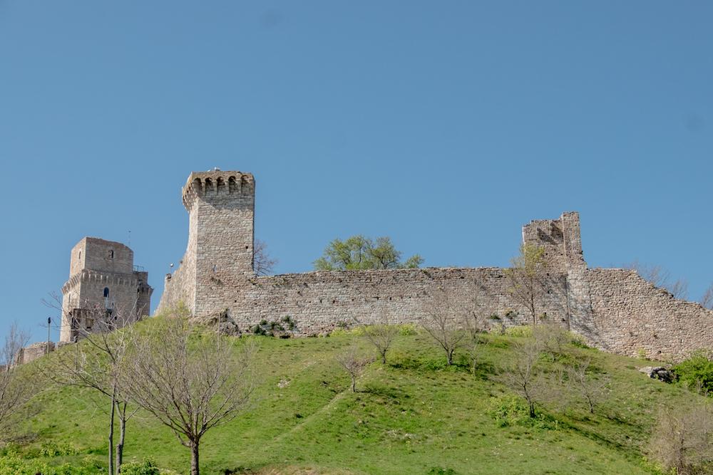 Assisi | © individualicious