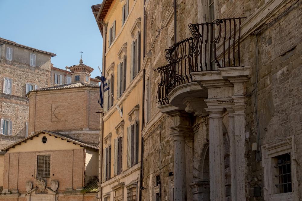 Perugia | © individualicious