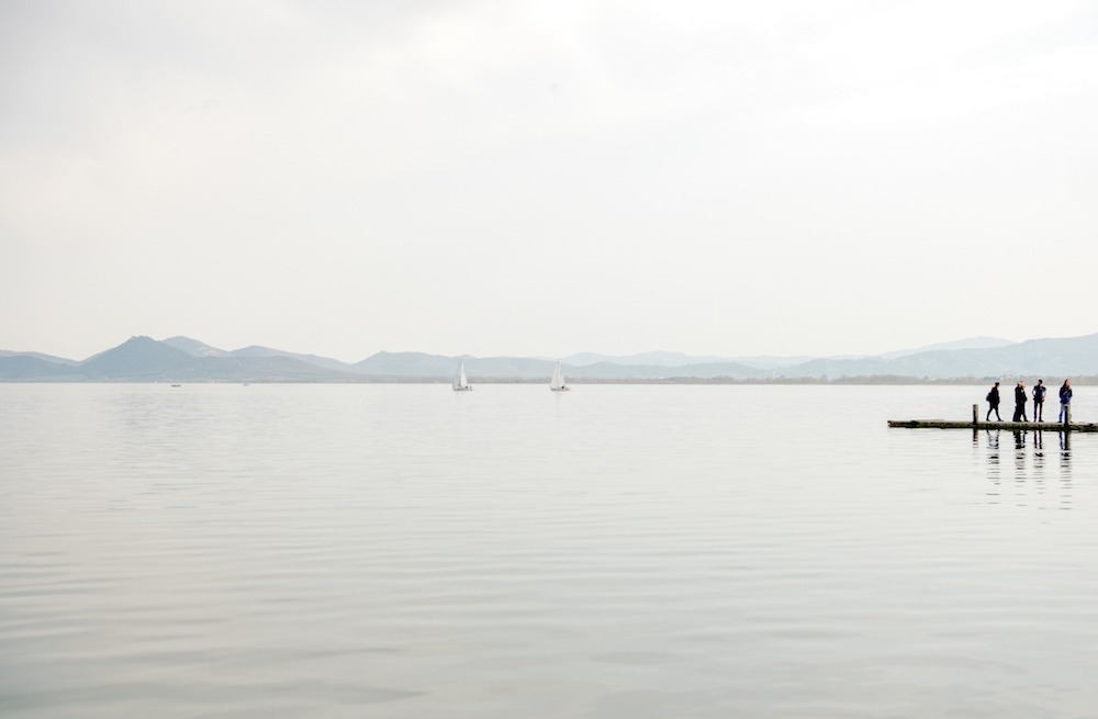 Castiglione del Lago, Umbrien | © individualicious