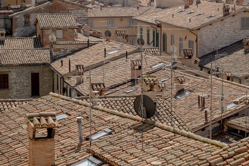 Gubbio, Umbrien | © individualicious