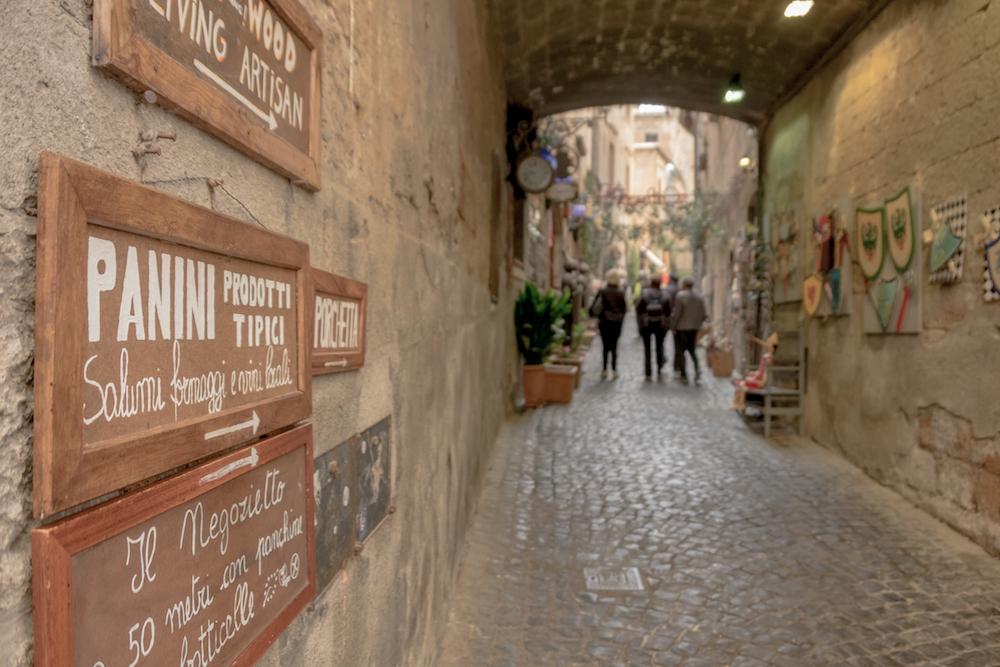 Orvieto, Umbrien | © individualicious