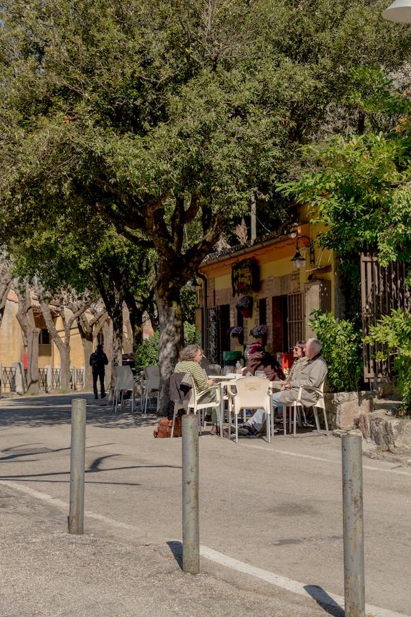 Spoleto, Umbrien | © individualicious
