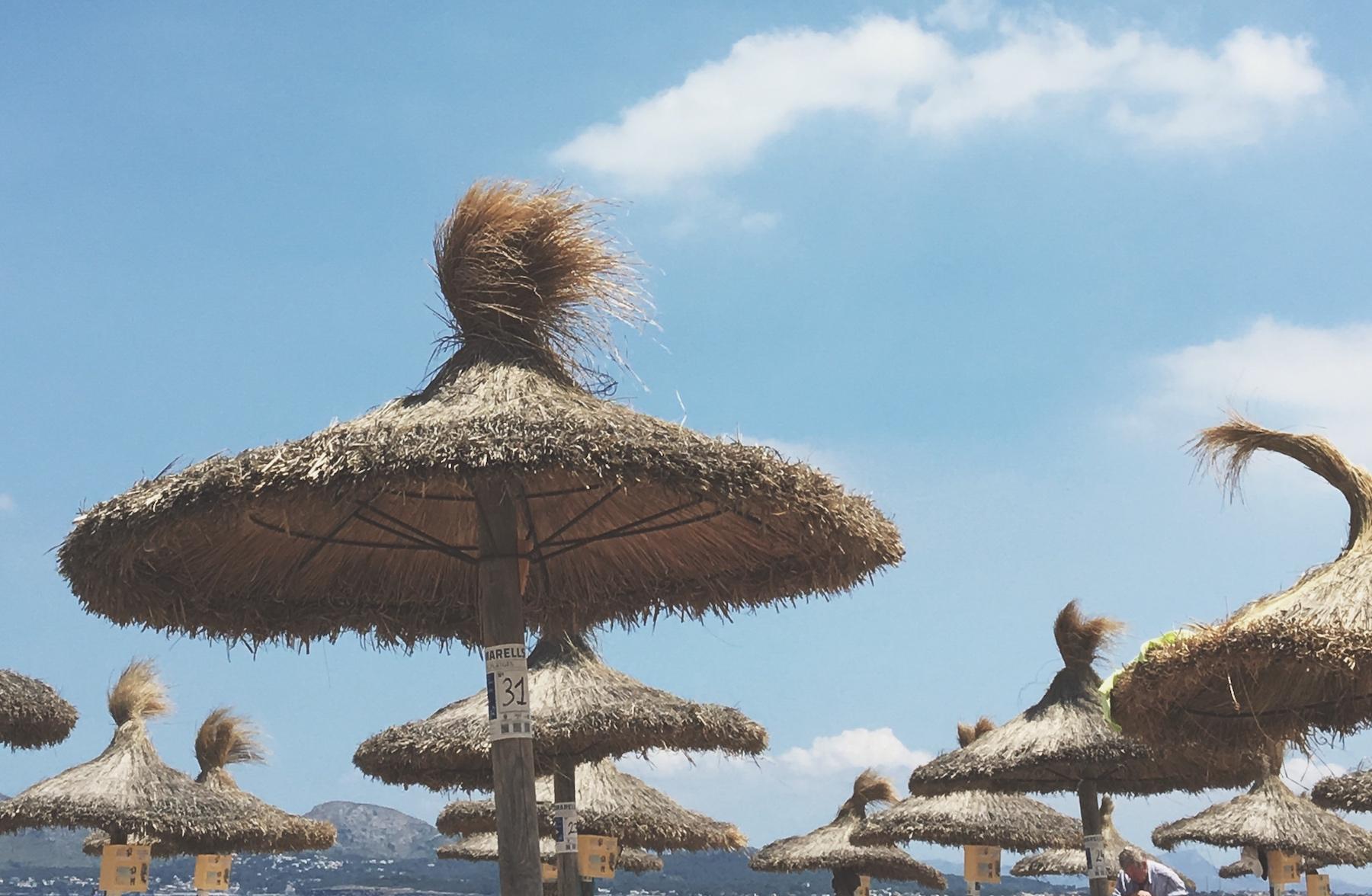 Port de Pollenca, Mallorca | © individualicious