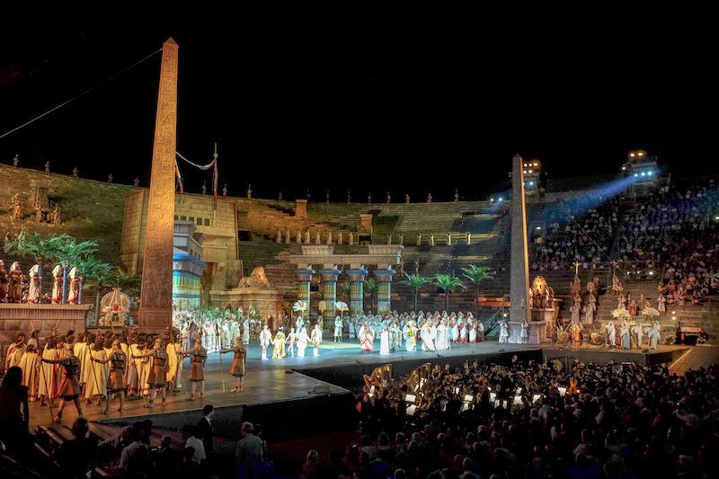 Arena di Verona | © individualicious