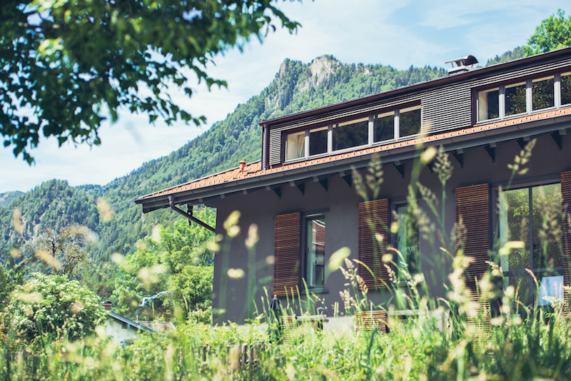 Gästehaus berge | © We Make Them Wonder