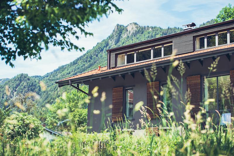 Gästehaus berge | © We Make Them Wonder