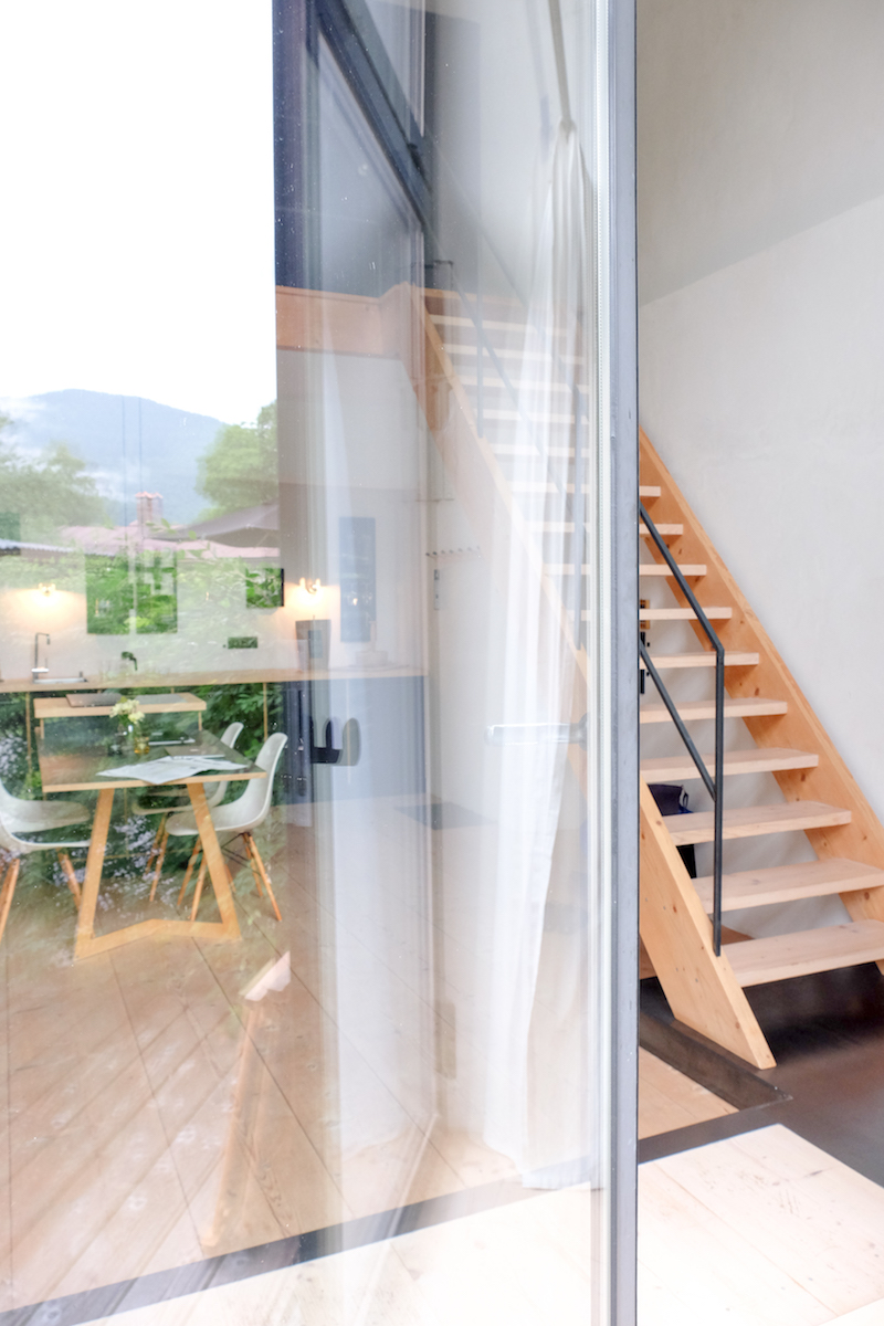 Gästehaus berge | © individualicious