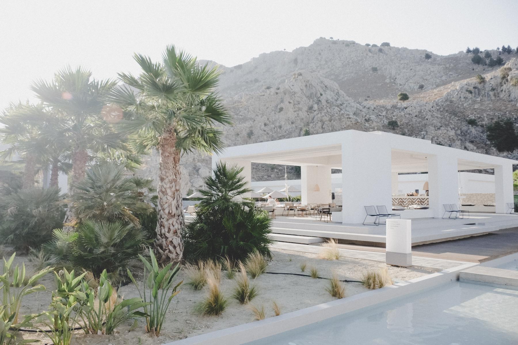 Casa Cook Rhodes | © individualicious