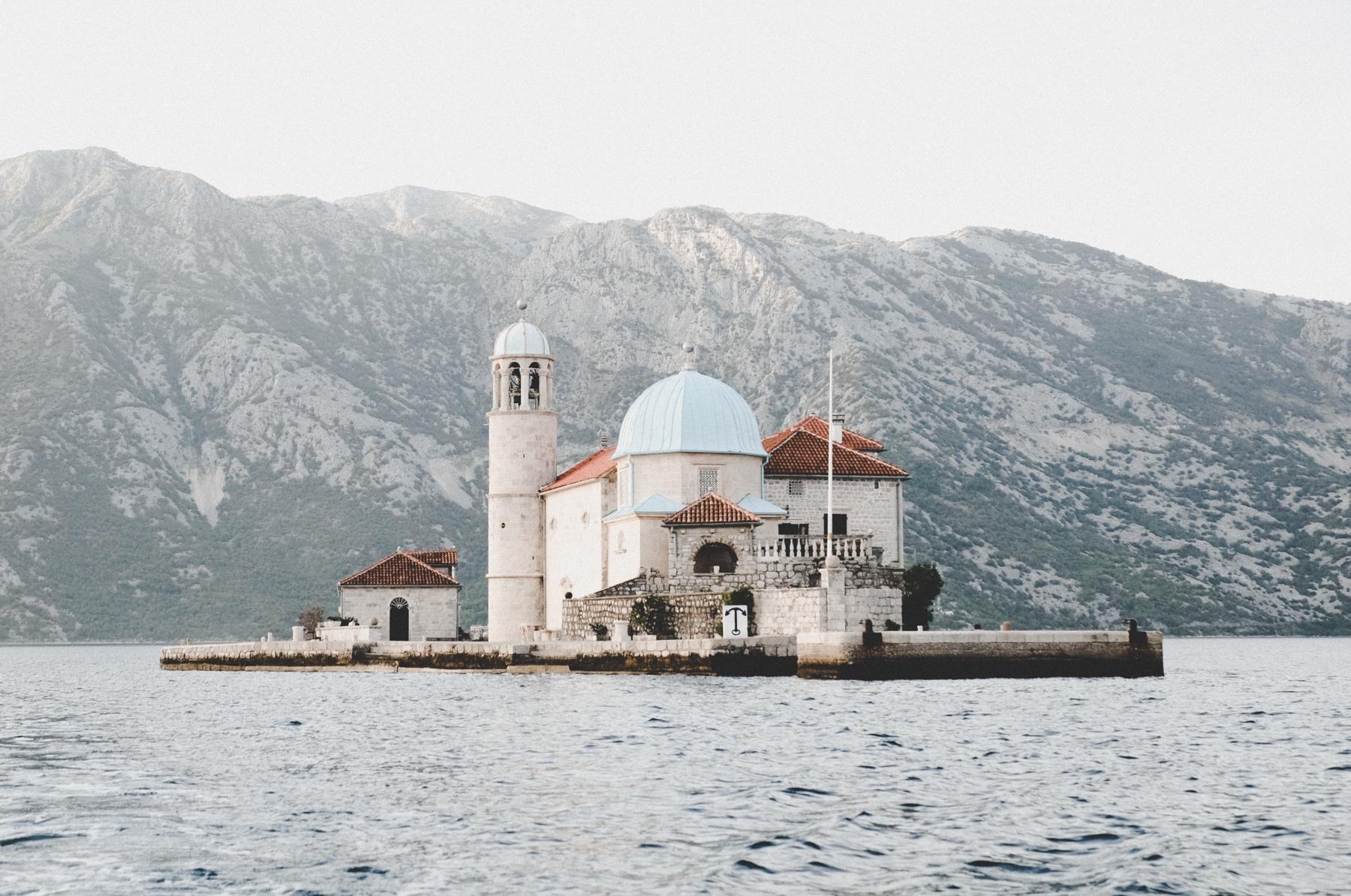 Roadtrip durch Montenegro
