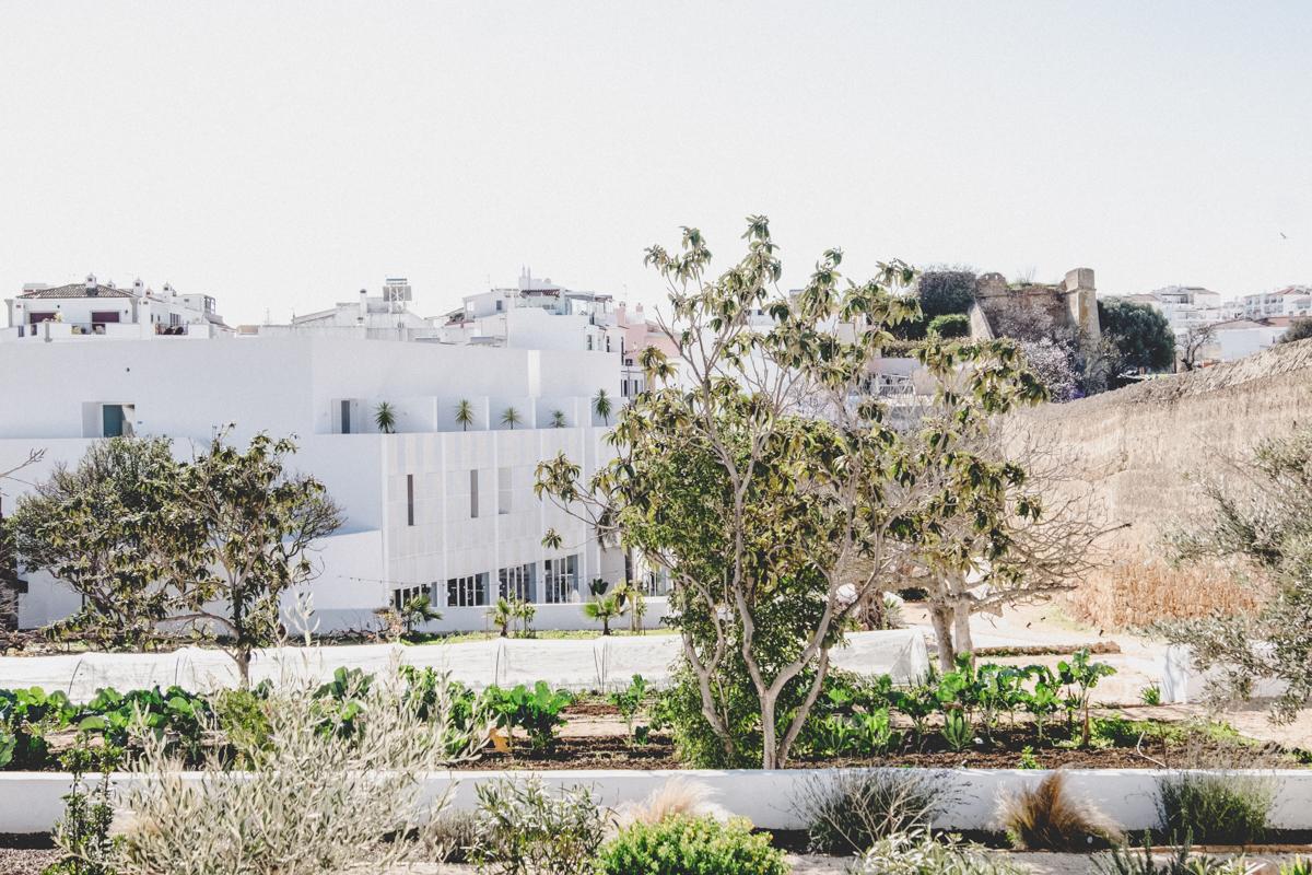 Algarve: Casa Mãe