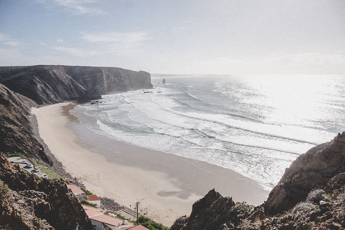 Algarve im Winter | © individualicious