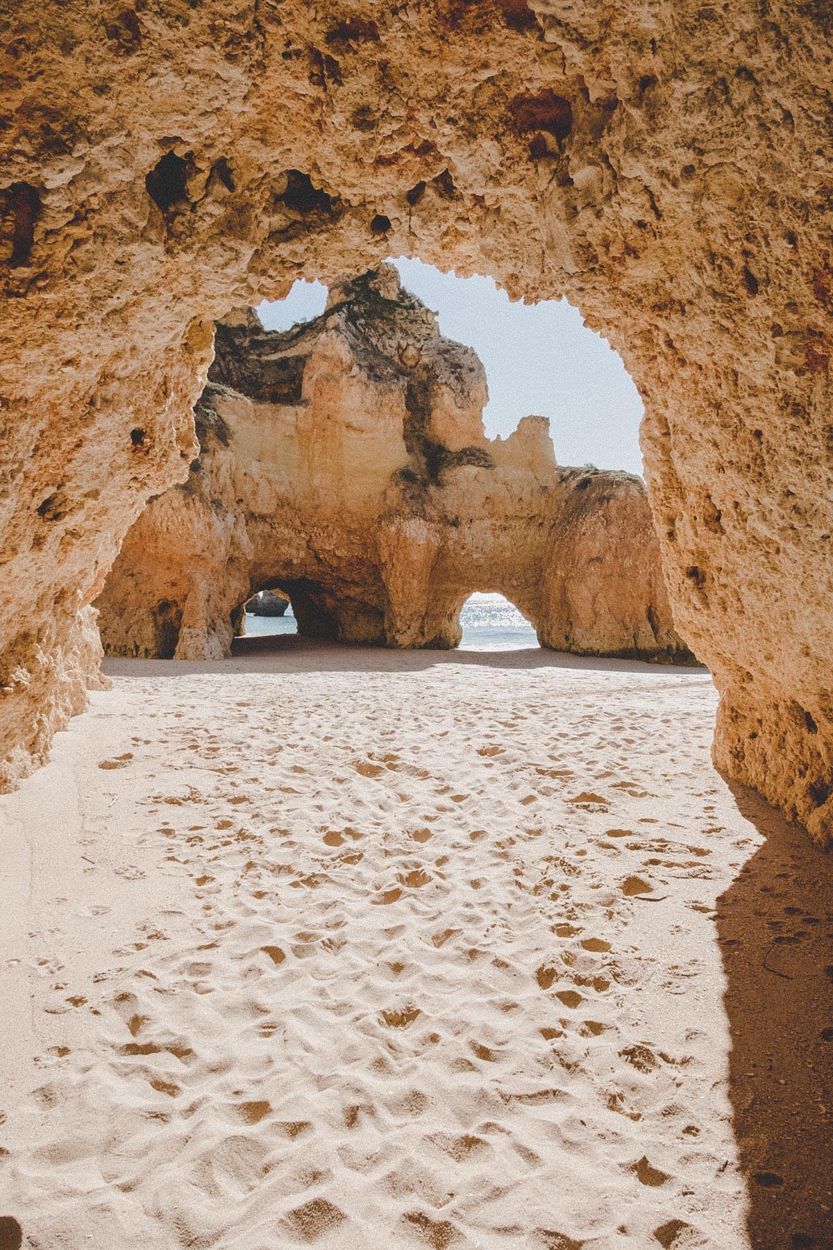 Algarve im Winter   © individualicious