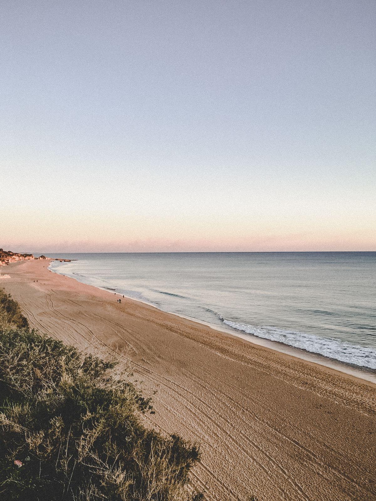 Algarve im Winter | © individualicious