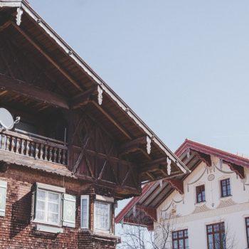 Oberstaufen, Allgäu | © individualicious