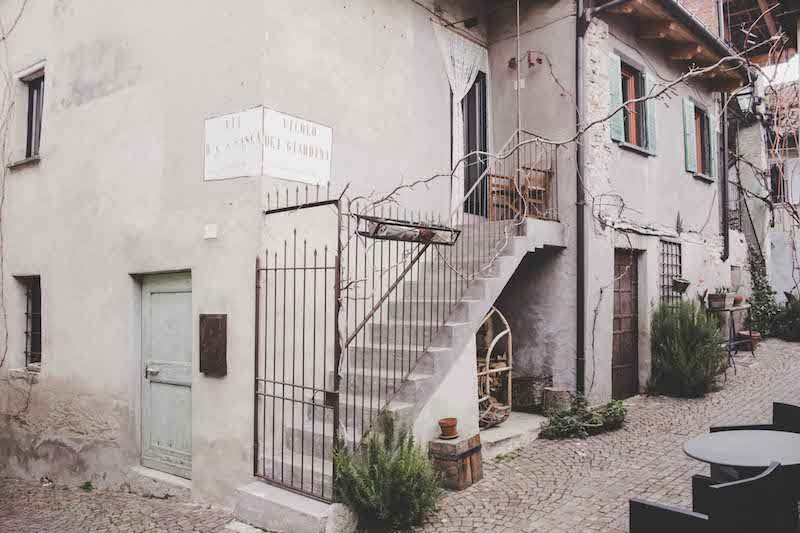 Serafina Houses | © individualicious