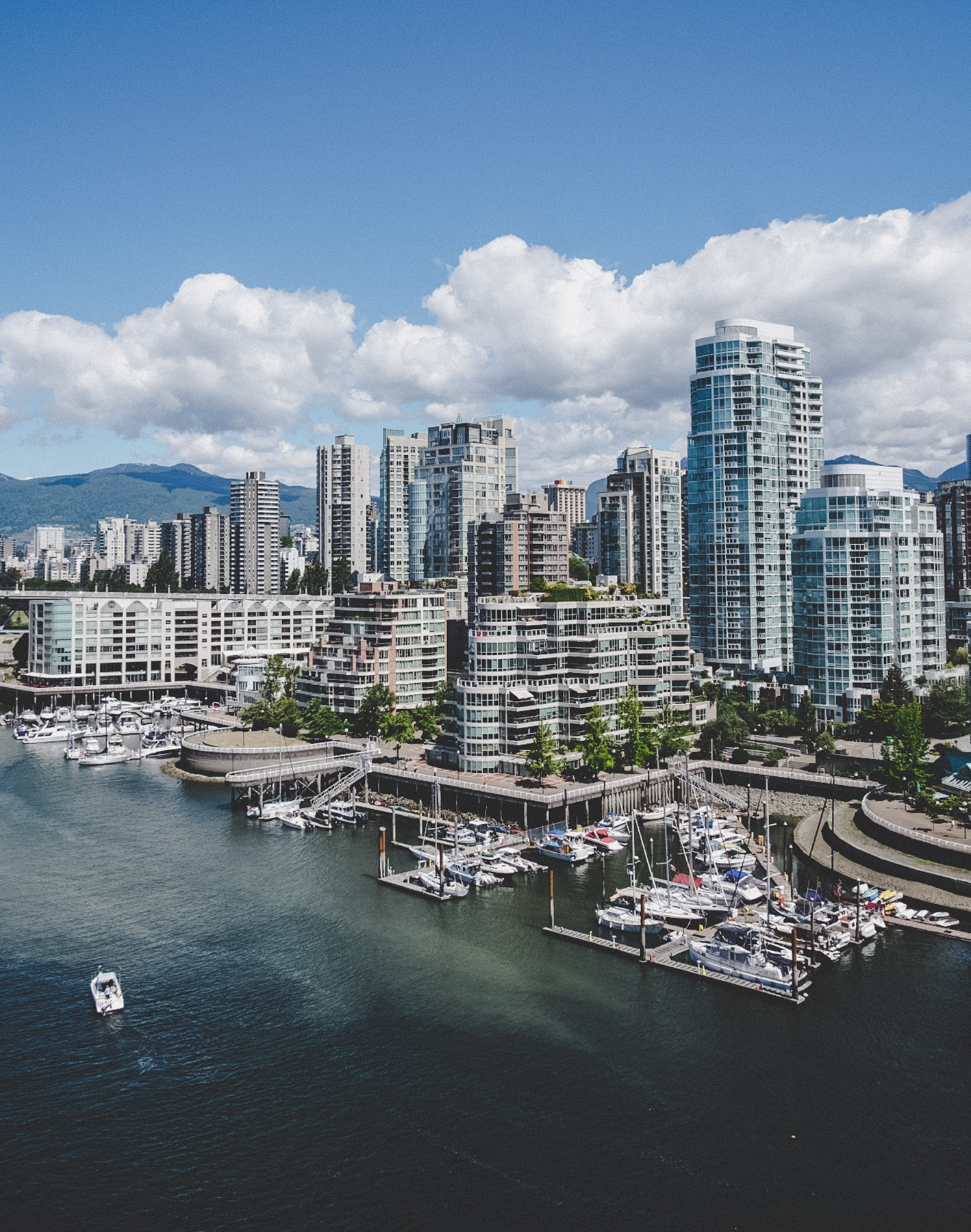 Vancouver | © individualicious