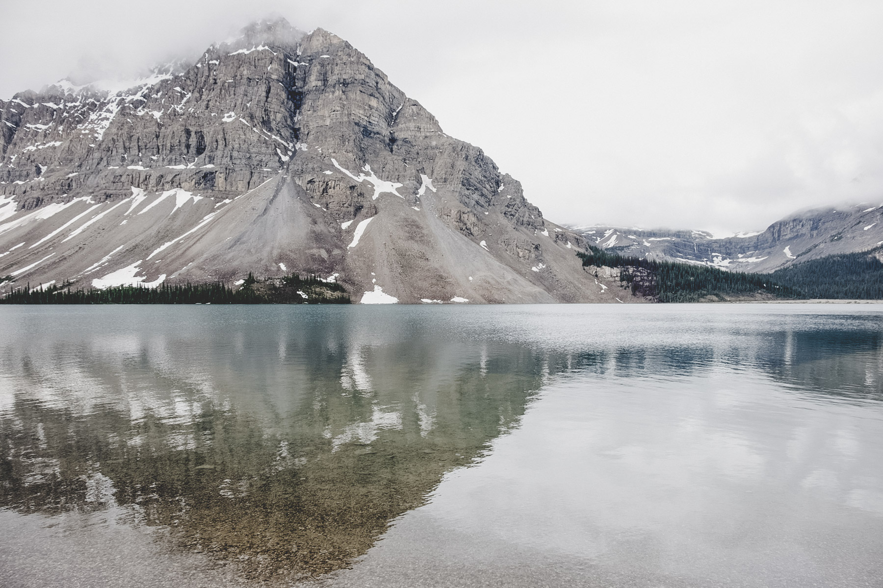 Bow Lake | © individualicious