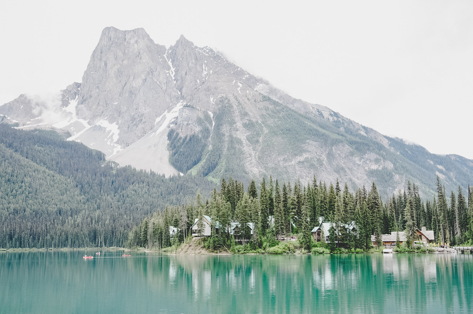 Emerald Lake | © individualicious