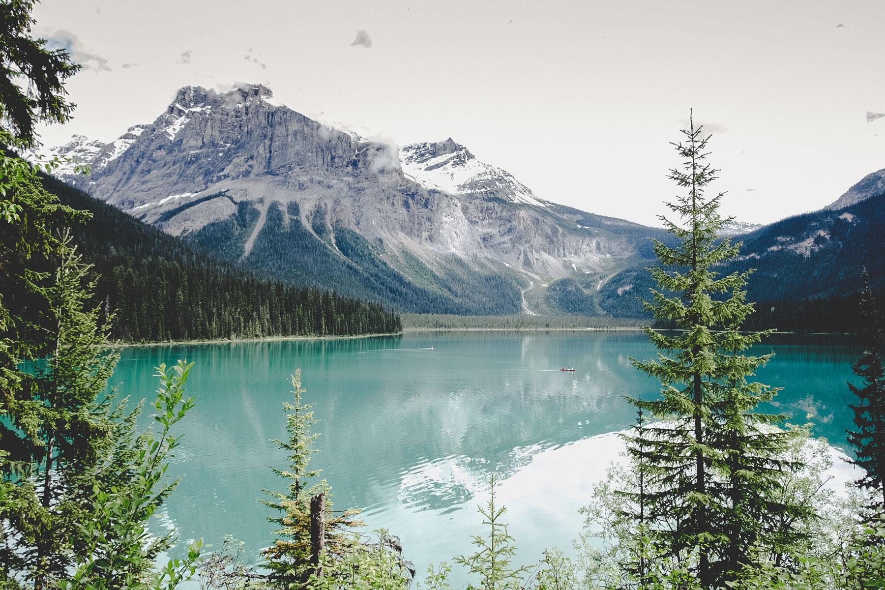 Emerald Lake   © individualicious