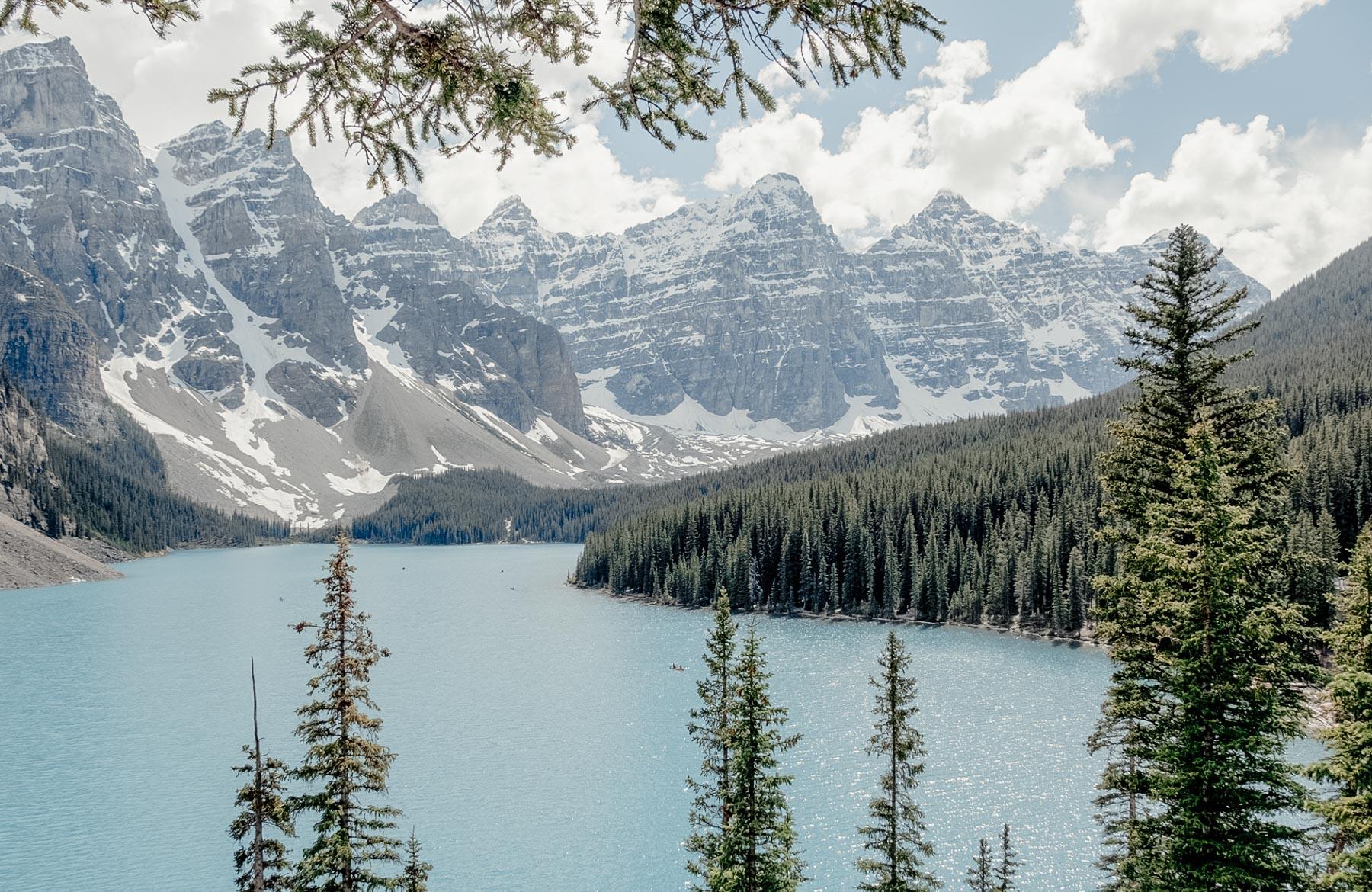 Roadtrip durch Kanada: 3 Wochen durch Ost & West