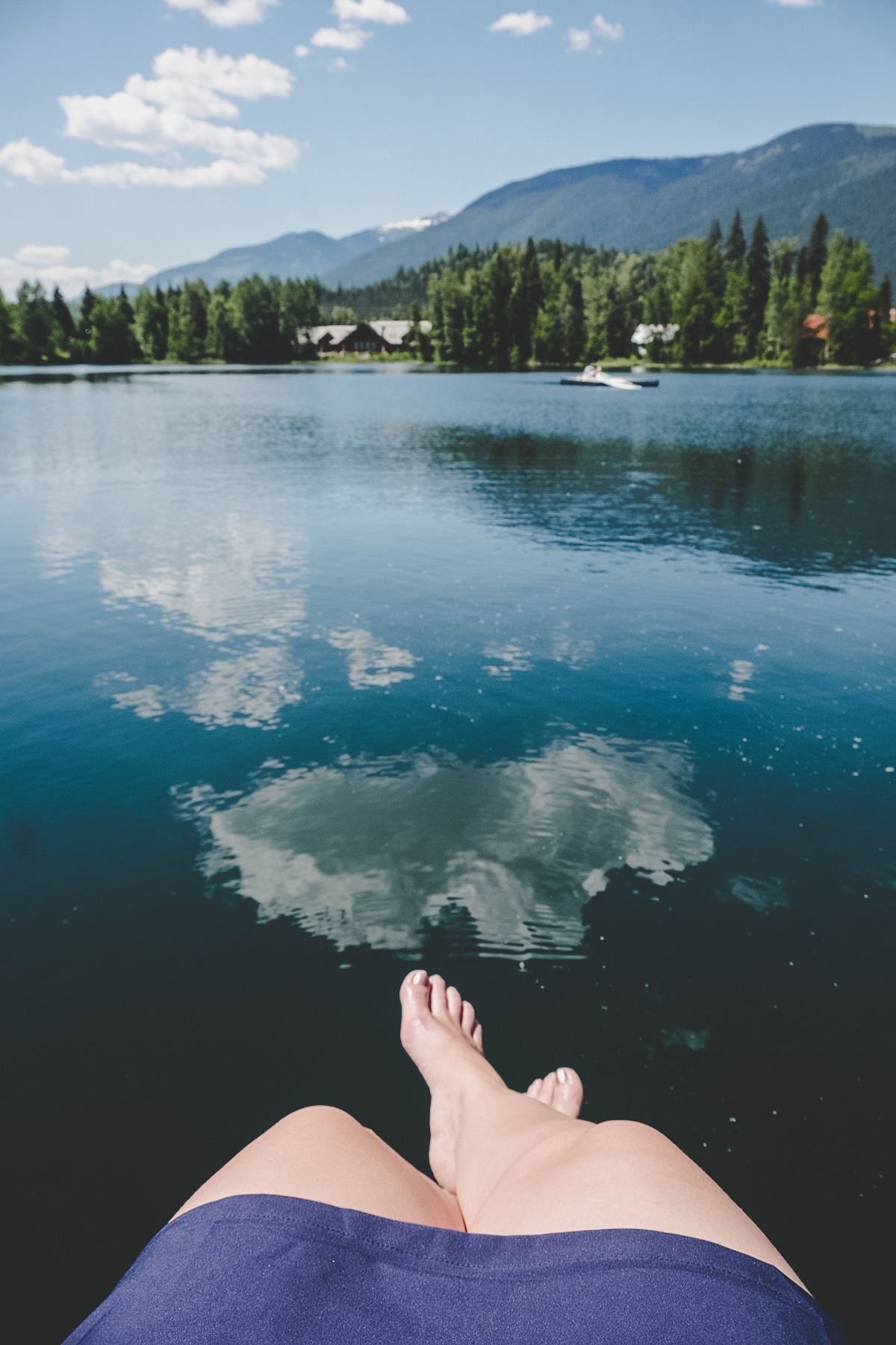 Kanada | © individualicious