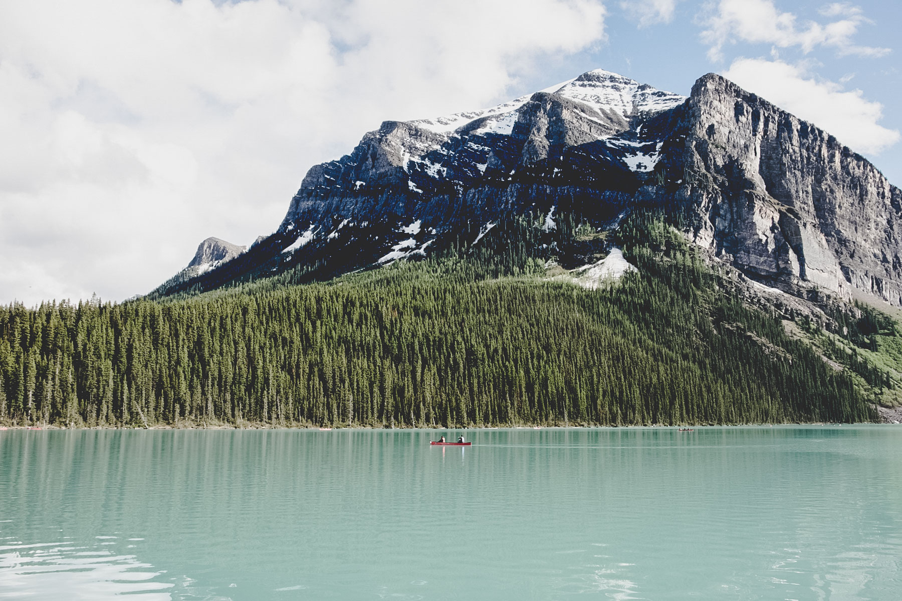 Lake Louise | © individualicious